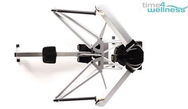 oartec simulator ruderger t rudersimulator rudern neu ebay. Black Bedroom Furniture Sets. Home Design Ideas