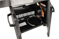 weber gasgrill spirit e 310 premium black grill gas e310 ebay. Black Bedroom Furniture Sets. Home Design Ideas